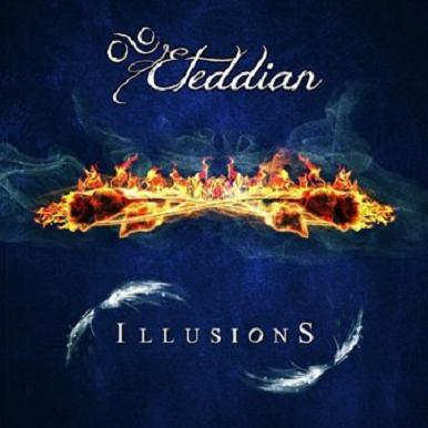 ETEDDIAN – ILLUSIONS