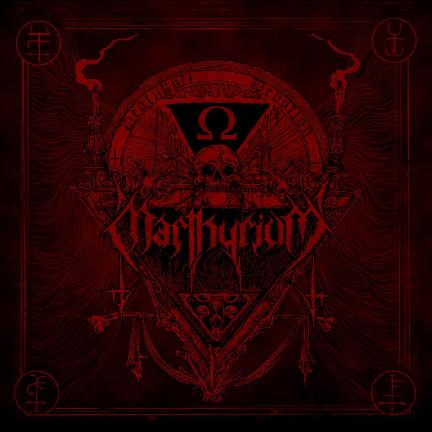 MARTHYRIUM / ERED – PSALMS OF PLAGUES & CULT OF DEATH (SPLIT)