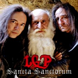 LGP – SANCTA SANCTORUM