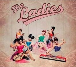 THE LADIES – THE LADIES