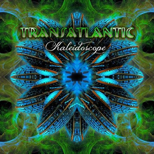 TRANSATLANTIC - Kaleidoscope