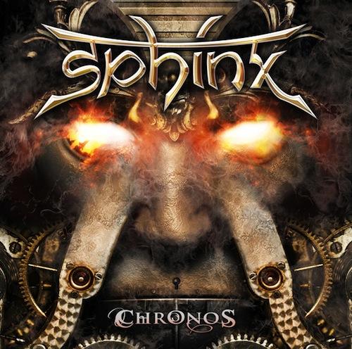 SPHINX – CHRONOS
