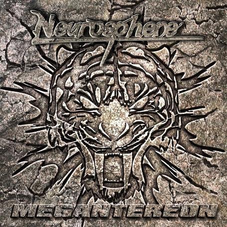 NEUROSPHERE – MEGANTEREON