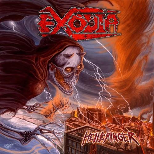 EXODIA – HELLBRINGER