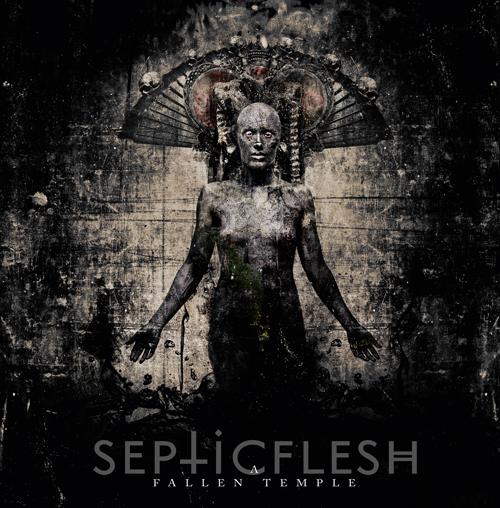 septicflesh a fallen temple 2014