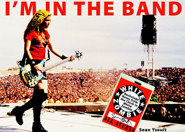 Sean_Yseult_I'm_in_the_Band_portada
