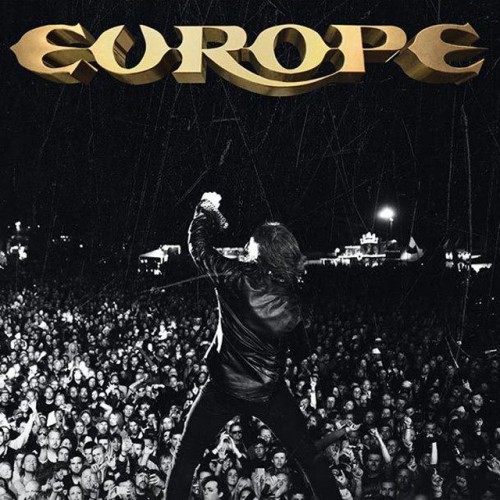 EUROPE – LIVE AT SWEDEN ROCK: 30TH ANNIVERSARY SHOW