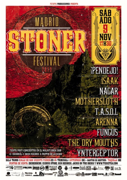 madridstonerfestival2013