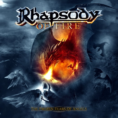 RHAPSODY OF FIRE – THE FROZEN TEARS OF ANGELS