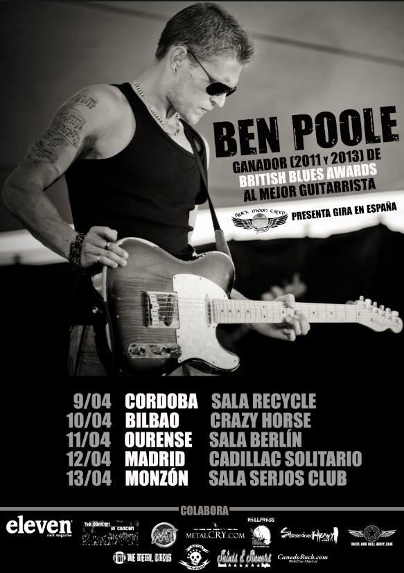 Ben_Poole_Tour