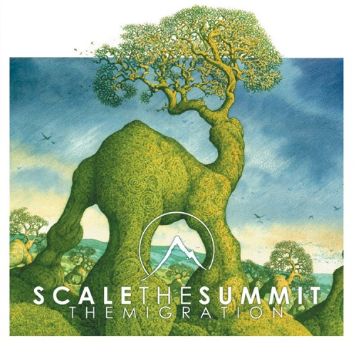 SCALE THE SUMMIT – THE MIGRATION