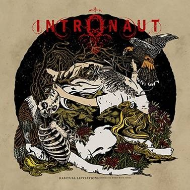 INTRONAUT – HABITUAL LEVITATION (INSTILLING WORDS WITH TONES)