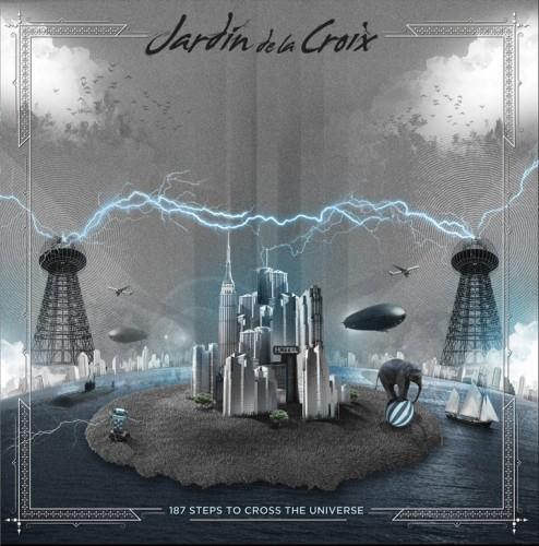 JARDÍN DE LA CROIX – 187 STEPS TO CROSS THE UNIVERSE