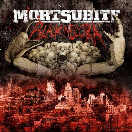 MORTSUBITE – BLACK NECORA