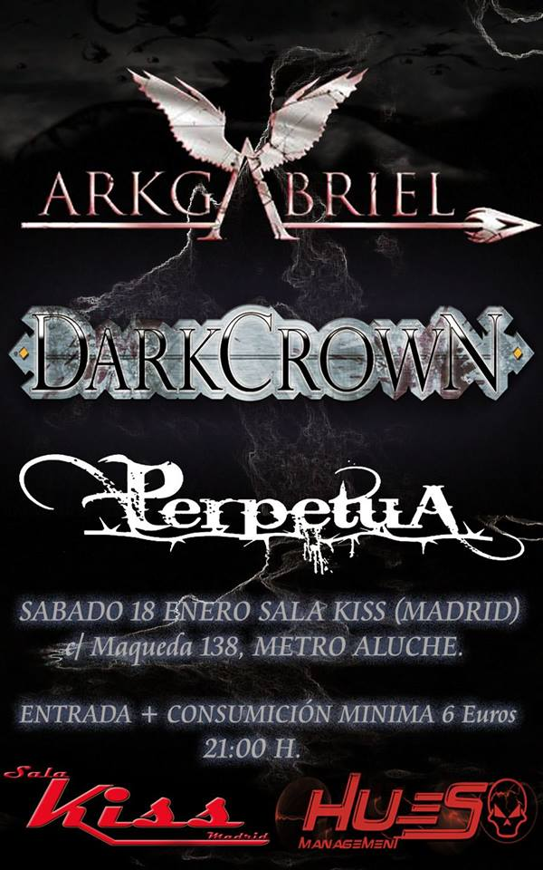 arkgabriel perpetua darkcrown madrid