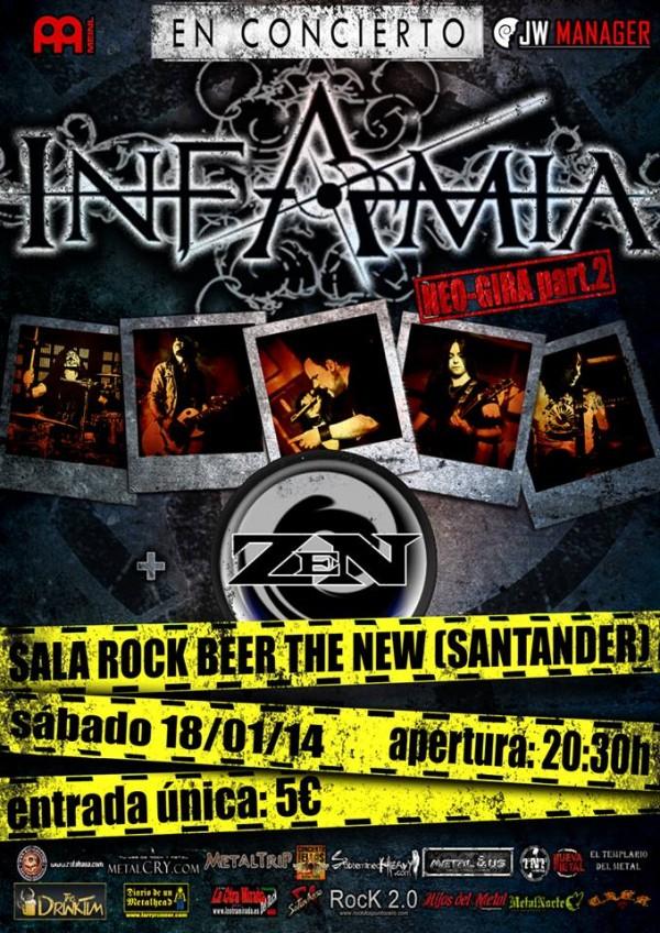 Infamia_Santander_18-1-14_Cartel