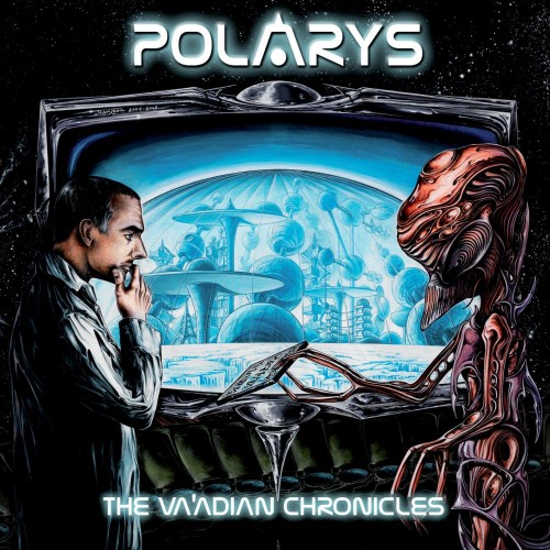 POLARYS – THE VA'ADIAN CHRONICLES