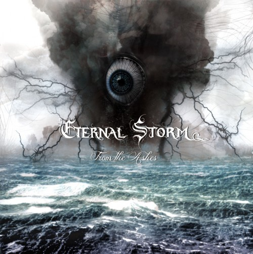 ETERNAL STORM – FROM THE ASHES