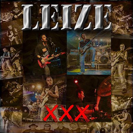 LEIZE – XXX