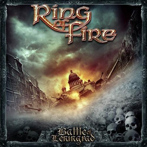 RIGN OF FIRE – BATTLE OF LENINGRAD