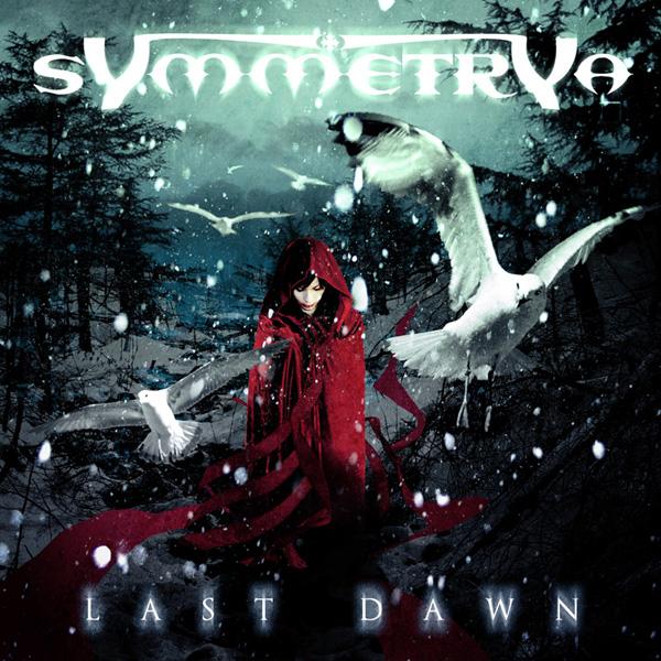 symmetrya - last dawn