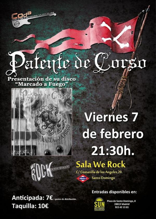 cartel We Rock