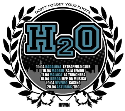 h2o2014