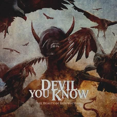 devil you know portada