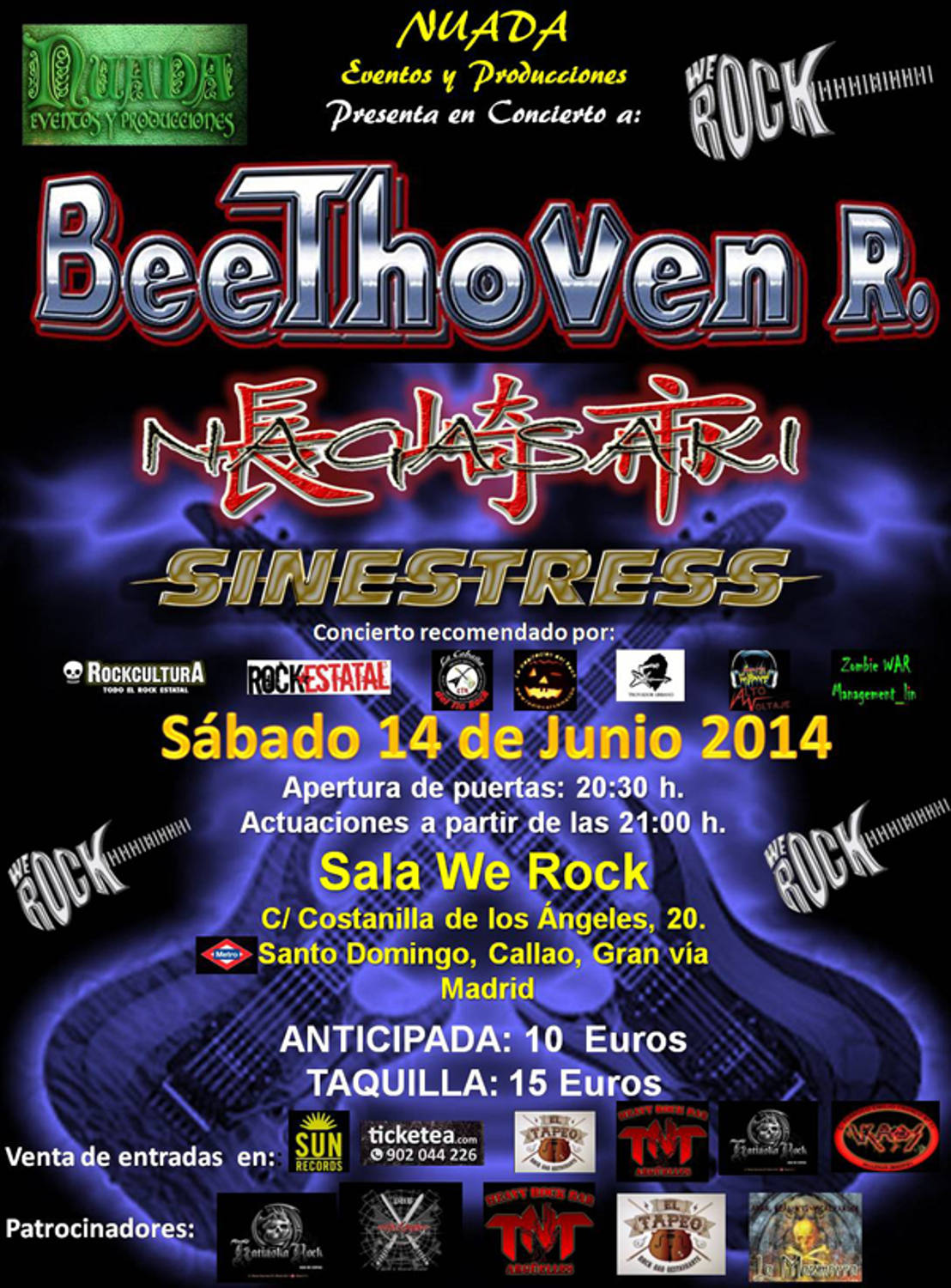 beethoven r