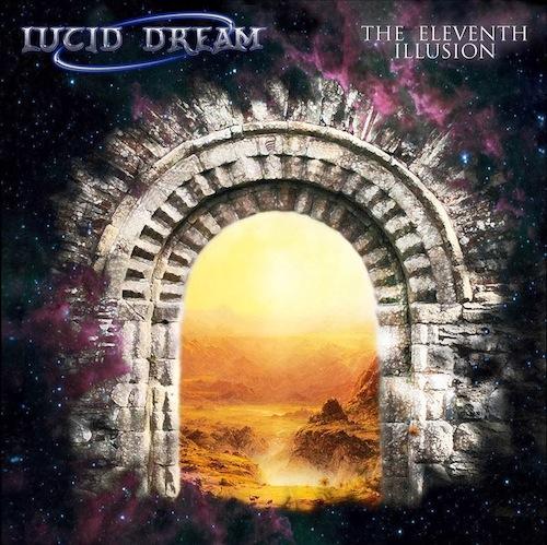 LUCID DREAM – THE ELEVENTH ILLUSION