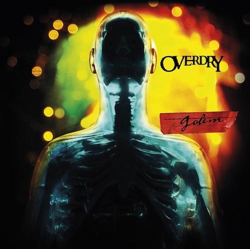 OVERDRY – GOLEM