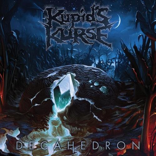 KUPID'S KURSE – DECAHEDRON