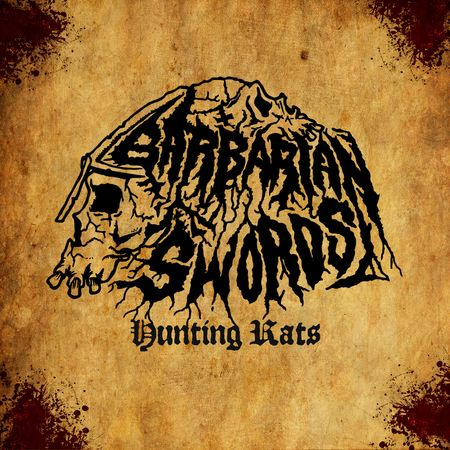 BARBARIAN SWORDS – HUNTING RATS