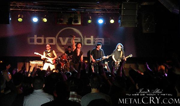 IBERIA_SUMERGIDA_Barcelona_08_03_2014_Metalcry