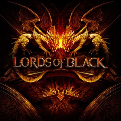 LORDS OF BLACK – LORDS OF BLACK