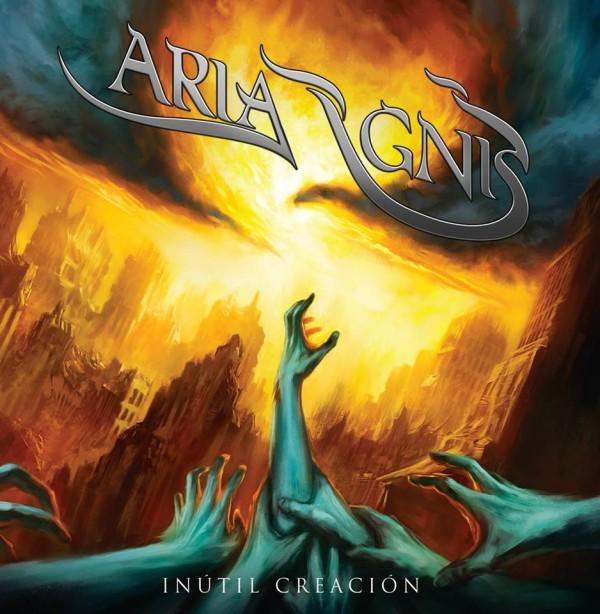Aria ignis - Inútil creación