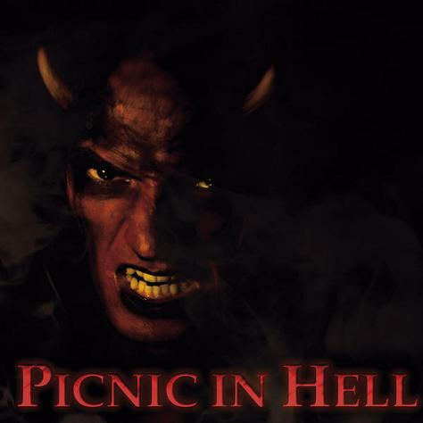 PICNIC IN HELL – PICNIC IN HELL
