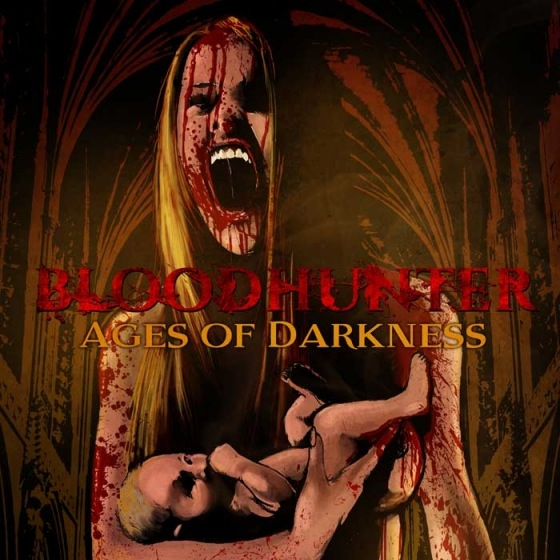 bloodhunter single