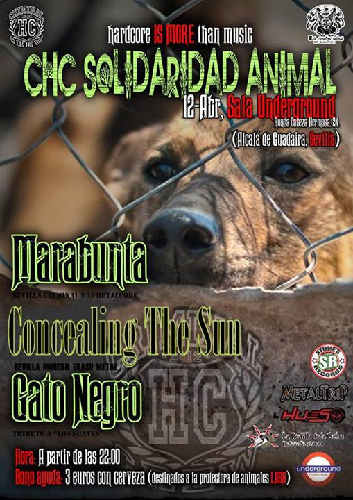 CHC SOLIDARIDAD ANIMAL