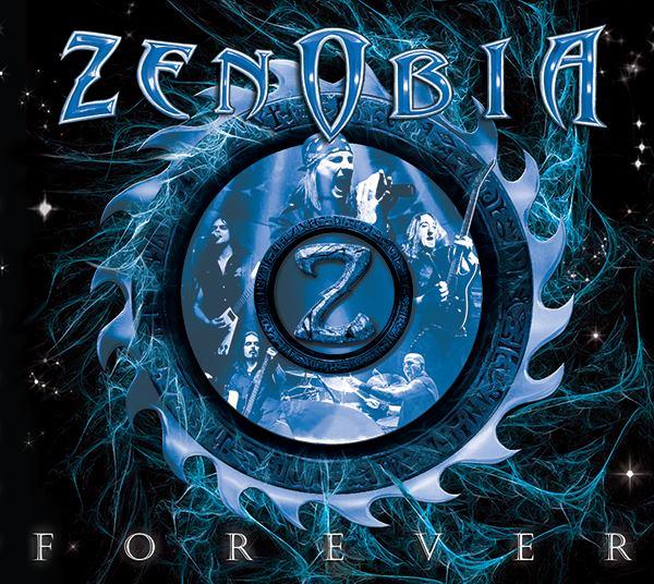 ZENOBIA – FOREVER