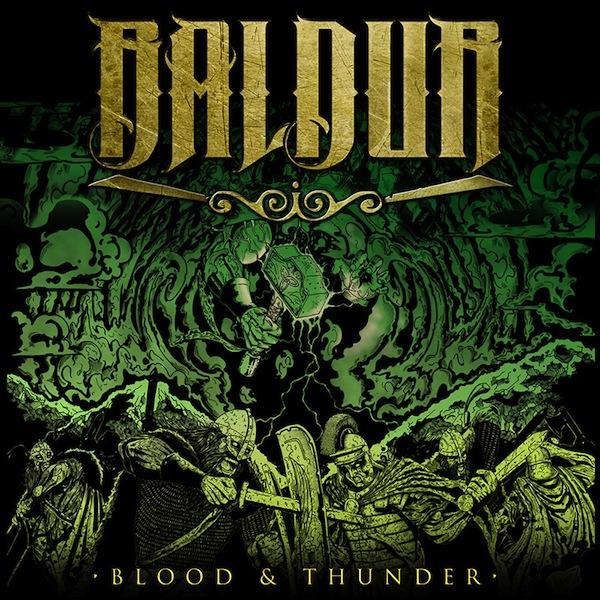 BALDUR-Blood&Thunder
