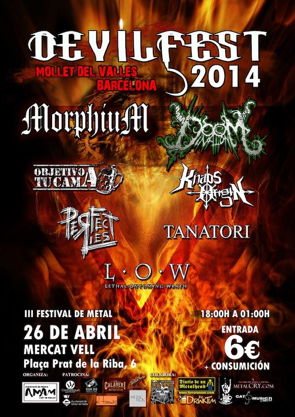 Devilfest 2014