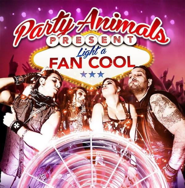 Light A Fan Cool - web