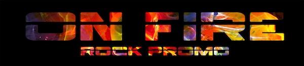 Logo On Fire 2014