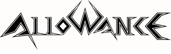 ALLOWANCE-Logo negro fondo blanco