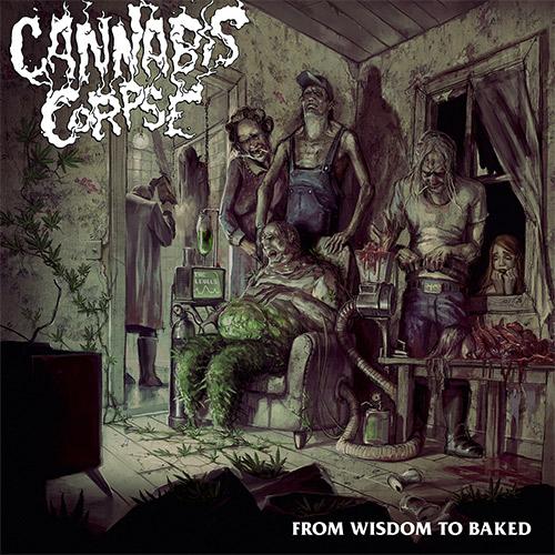 cannabis corpse album