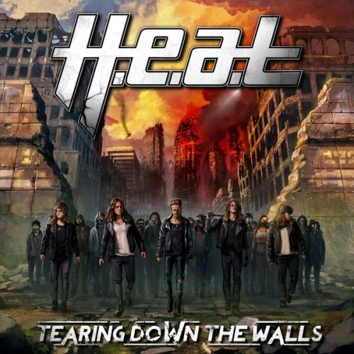 HEAT – TEARING DOWN THE WALLS