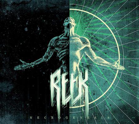 REEK – NECROGENESIS