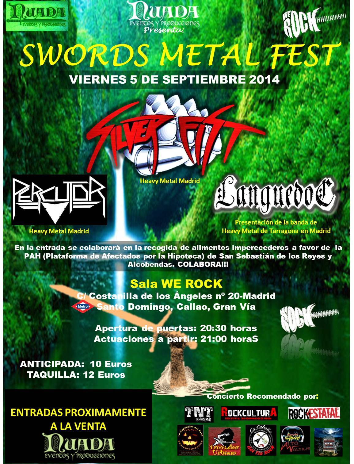Sword Metal Fest