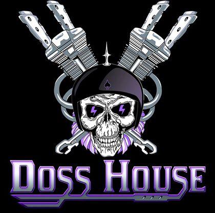 DOSS HOUSE – DOSS HOUSE EP